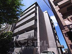 AKATSUKI II(アカツキII)[602号室]の外観