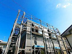 シースタイリオ小田原 -C-[202号室]の外観