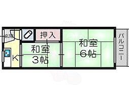 高須神社駅 2.0万円