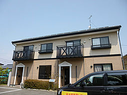 [タウンハウス] 長野県長野市大字西尾張部 の賃貸【/】の外観