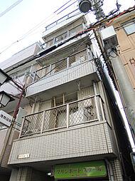 ノーブル1[5階]の外観