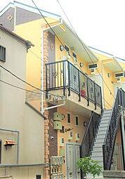 レガーロ 根岸[2階]の外観