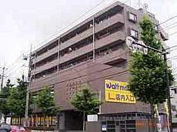 神奈川県川崎市宮前区土橋6丁目の賃貸マンションの外観