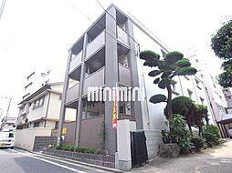 プラムガーデン箱崎[2階]の外観