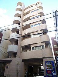 ウィステリア光進苑[6階]の外観