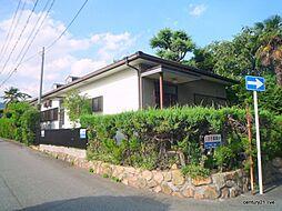 [テラスハウス] 兵庫県宝塚市宮の町 の賃貸【/】の外観