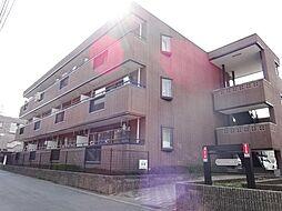 神奈川県横浜市神奈川区片倉5丁目の賃貸マンションの外観