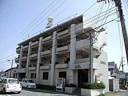 石村ビル[3階]の外観