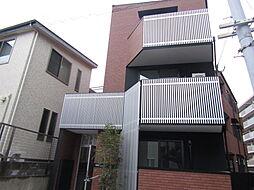 JR山陽本線 大久保駅 徒歩7分の賃貸アパート