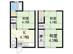 【敷金礼金0円!】ヒロタマンション東