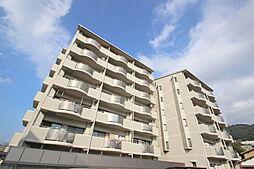 広島県広島市東区戸坂出江1丁目の賃貸マンションの外観