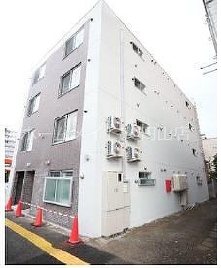 北海道札幌市中央区大通東7丁目の賃貸マンション
