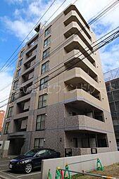 パークヒルズU・D・A[4階]の外観