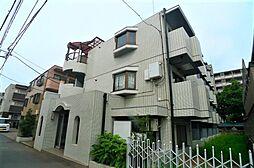 Housing-Musashino87[1階]の外観