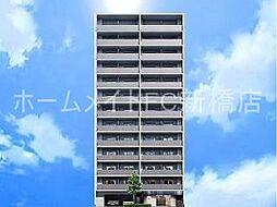 AZEST亀戸[13階]の外観