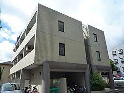 モア・リッシェル青葉台[304号室号室]の外観