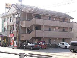 マロンハウス[303号室]の外観