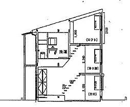Calico-House 1[115号室]の外観
