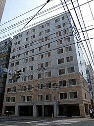 パークヒルズ中央12[10階]の外観