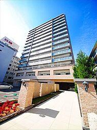 レジディア新大阪[10階]の外観