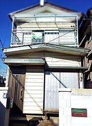 [一戸建] 埼玉県富士見市上沢1丁目 の賃貸【/】の外観