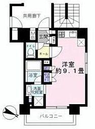 目黒駅 11.8万円