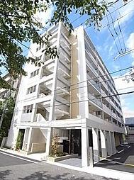 JR東海道・山陽本線 摂津本山駅 徒歩8分の賃貸マンション