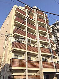 メイクスデザイン板橋本町II[6階]の外観