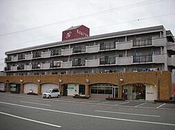 名古山プラザ[201号室]の外観