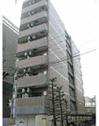 アリオーラ西梅田[4階]の外観