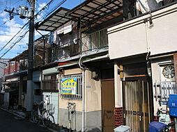 [テラスハウス] 大阪府四條畷市南野4丁目 の賃貸【/】の外観