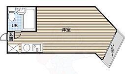 金山駅 3.3万円