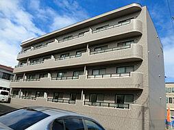 グランヒオキ[4階]の外観