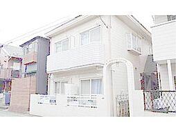 東小金井グリーンハイツ[1階]の外観