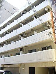メゾンレッシュ[3階]の外観