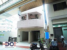 阪急神戸本線 王子公園駅 徒歩8分の賃貸マンション
