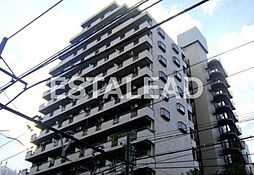 大塚台パークサイドハイツ[13階]の外観
