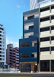 (仮)東中野3丁目新築マンション