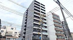 W-STYLE福島IIウィステリア[2階]の外観