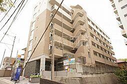 レキシントン・スクエア桜坂[6階]の外観