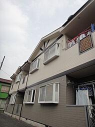 サニープレイス[1階]の外観