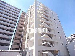 modern palazzo 天神北[9階]の外観