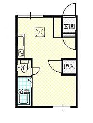 深川駅 2.0万円
