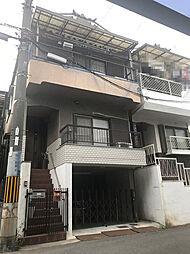 一戸建て(八戸ノ里駅から徒歩18分、105.16m²、980万円)