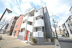 JR山陽本線 新長田駅 徒歩5分の賃貸アパート