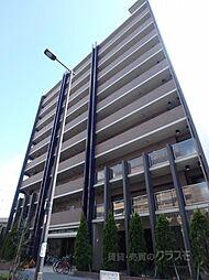 クレアートクラウン天王寺[10階]の外観