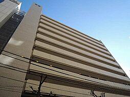 中銀日本橋マンシオン[5階]の外観