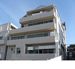 鈴木マンション[302号室号室]の外観
