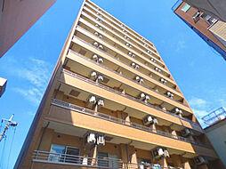 メゾンドわらび[11階]の外観
