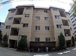 光陽マンション[2階]の外観